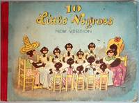 10 Little Negroes A New Version