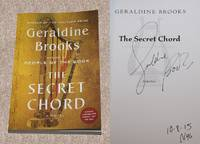 THE SECRET CHORD: THE UNCORRECTED PROOF