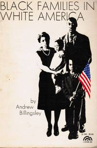 image of Black families in white America