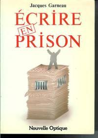 Écrire En Prison