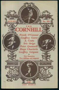 image of The Cornhill Magazine No.976 Autumn 1948