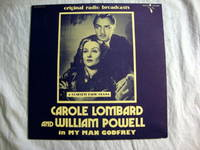 My Man Godfrey Orig. Radio Broadcast