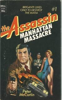 The Assassin #1: Manhattan Massacre