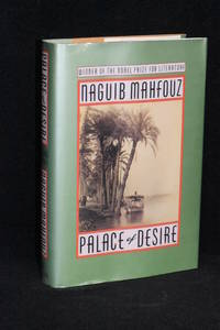Palace of Desire; The Cairo Trilogy II