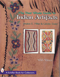 image of The Four Winds Guide to Indian Artifacts