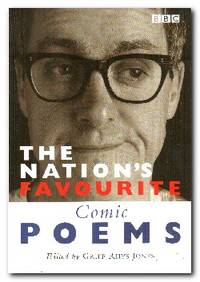 image of The Nation's Favourite Comic Poems