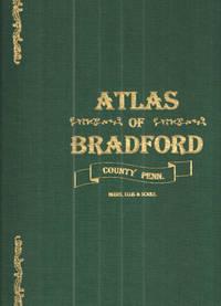 Atlas of Bradford County Penn