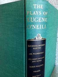 image of The Plays of Eugene O'Neill