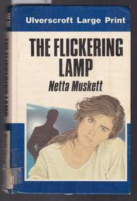 image of The Flickering Flame [ Large Print ]