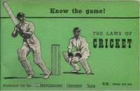 Know The Game!: The Laws Of Cricket