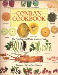 image of Conran Cookbook: The Purchase and Preparation of Food