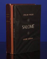 Salomé A Tragedy in One Act [with] Salomé Drame en un Acte