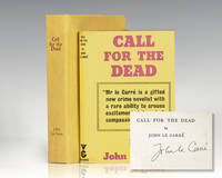 image of Call For The Dead.