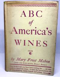 A B C of America's Wines