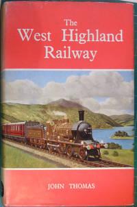 image of The West Highland Railway