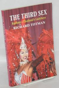 The third sex Kathoey - Thailand's ladyboys
