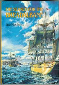 image of THE SEARCH FOR THE BREADALBANE.  REVISED EDITION.