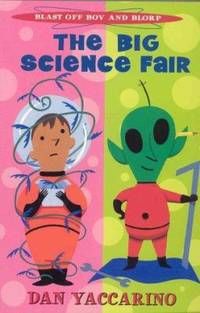 image of The Big Science Fair
