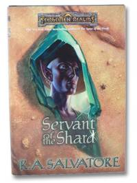 Servant of the Shard (Forgotten Realms: Paths of Darkness No. 3)