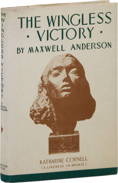 Washington DC: Anderson House, 1936. First Edition. First Printing. Octavo (19.75cm); light gray clo...