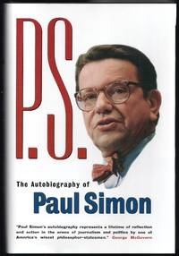 P. S.: The Autobiography of Paul Simon by  Paul Simon - First Edition  - 1998 - from Granada Bookstore  (Member IOBA) and Biblio.com