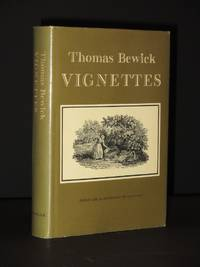 Vignettes: Being tail-pieces engraved principally for his General History of Quadrupeds and History of British Birds