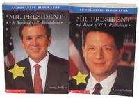 Mr. President a Book of U. S. Presidents [One Copy Each with Bush and Gore on Covers Respectively]