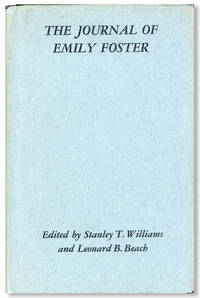 The Journal of Emily Foster
