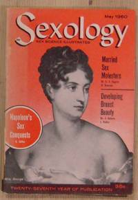 Sexology Sex Science Illustrated May 1960