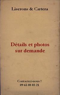 image of Confession de minuit. (Oeuvres de Georges Duhamel - V).