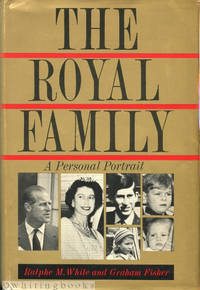 image of The Royal Family: An Informal Portrait