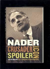 Nader: Crusader, Spoiler Icon