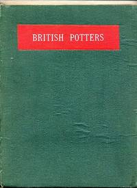 British Potters and Pottery Today