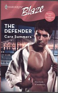 The Defender  (Tall, Dark...and Dangerously Hot!)