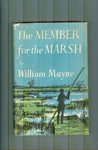 The Member For The Marsh