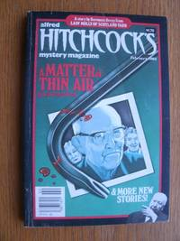 Alfred Hitchcock's Mystery Magazine February 1983