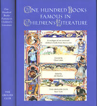 One Hundred (100) Books Famous in Children's Literature