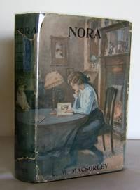 image of Nora, an Irish Story