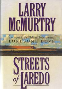 image of Streets of Laredo [Aug 01, 1993] McMurtry, Larry