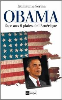 Obama face aux neuf plaies de l'Amérique