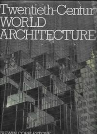 Twentieth-Century World Architecture