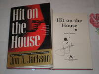 image of Hit On The House: Signed