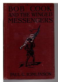 BOB COOK AND THE WINGED MESSENGERS: Flag and Country Series #4.