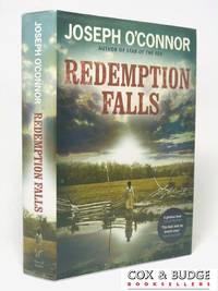 Redemption Falls (Signed copy)