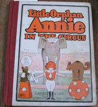 Little Orphan Annie In the Circus