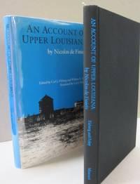 An Account of Upper Louisiana