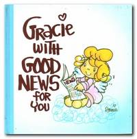 image of Gracie With Good News For You