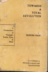 image of Towards a Revolution (A Documentary of Vinobaji's Toofan Yatra in Bihar)