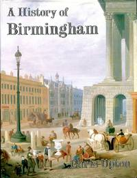 image of History of Birmingham (Signed By Author)