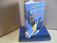 Pardonable Lies: A Maisie Dobbs Novel